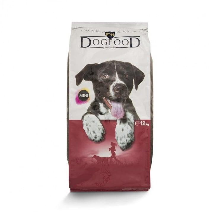 Храна за кучета Premium Grain Free MINI 12 кг. - за кучета от дребни породи заек с картофи