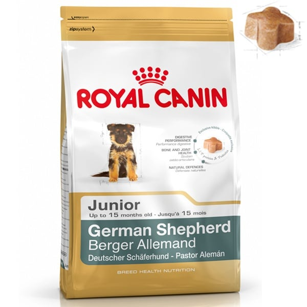 Royal Canin German Shepherd Junior  12.00кг