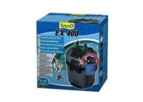 Tetra EX 400 - Професионален филтър - 400 л/ч.