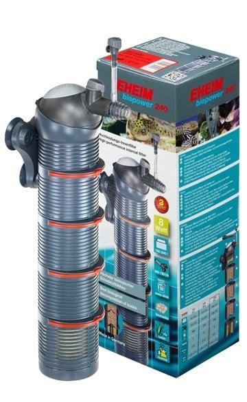Вътрешен филтър Eheim Biopower 240