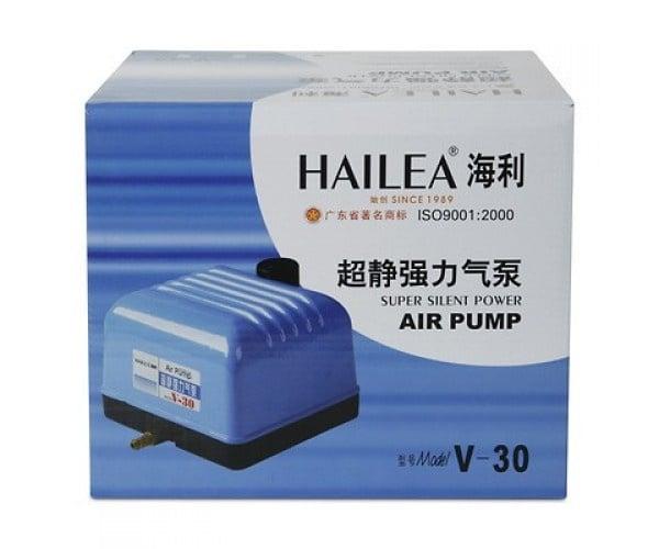 Въздушна помпа Hailea V30 30л/мин