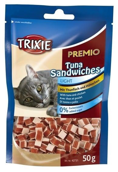 Premio Сандвичи риба тон
