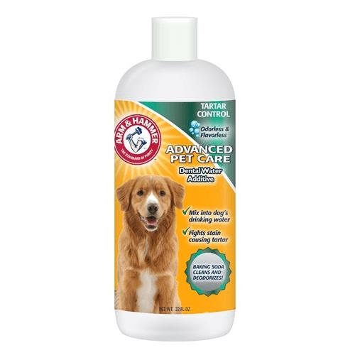 Arm & Hammer - вода за уста за кучета, 945 мл