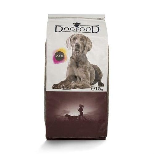 Храна за кучета Premium Grain Free MAXI 12 КГ.- храна за кучета от големи породи с пилешко,патешко и картофи