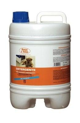 Дезифекциращ препарат за местоживеенето и аксесоар на животните.