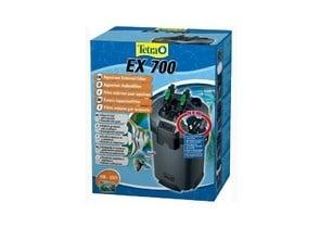 Tetra EX 700 - Професионален филтър - 700 л/ч.