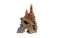 Замък с две кули