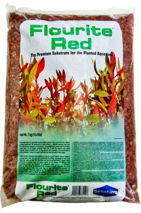 SeaChem Flourite Red ™ 3,5 kg