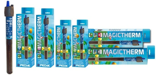 Prodac - нагревател 150W