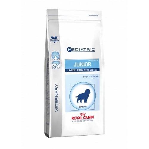 Royal Canin Junior Large Dog /за кученца от едрите породи от 2 до 15 месеца/-4.00 кг