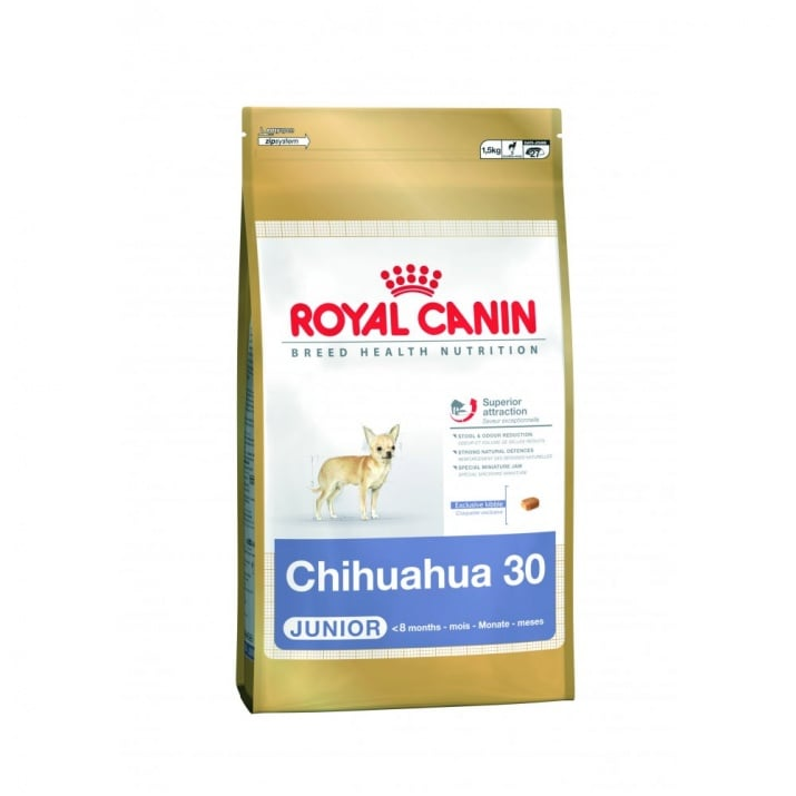 Royal Canin Chihuahua Junior  1.500кг