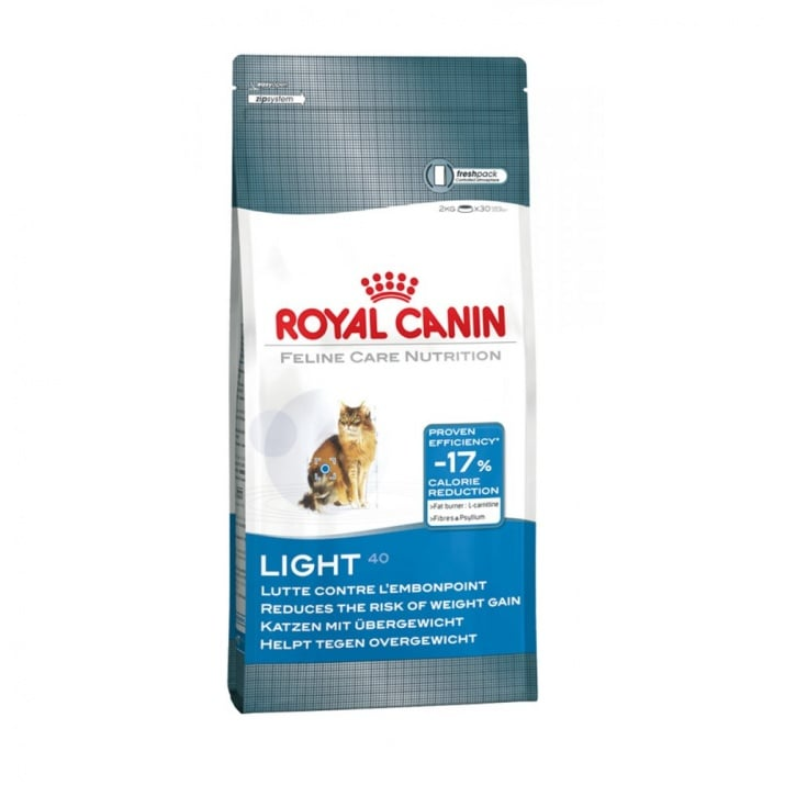 Royal Canin Light 40    2.00кг