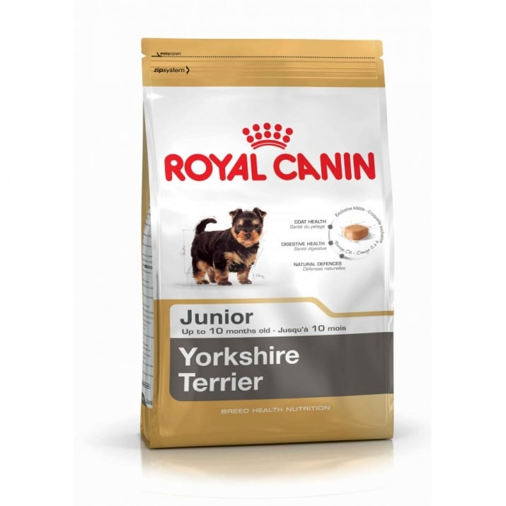 Royal Canin Yorkshire Junior 1.500кг