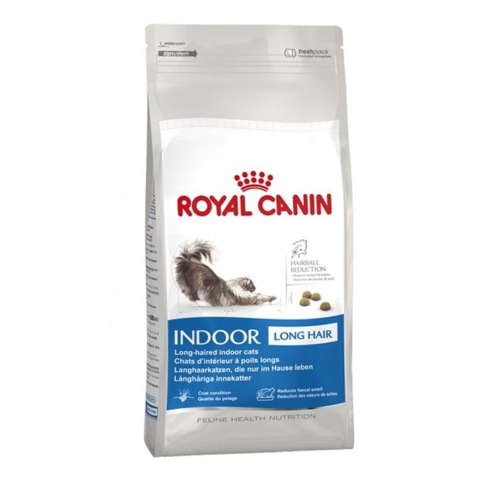Royal Canin Indor Longhair 35 2 кг