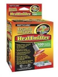 Керамичен нагревател за терариум