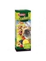 Flamingo Cracker Fruit /крекер гризачи с плодове/-2бр ;140гр