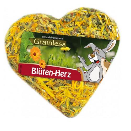 Grainless сърца с билки и зеленчуци - допълнителна храна за гризачи