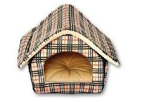 Къщичка от плат