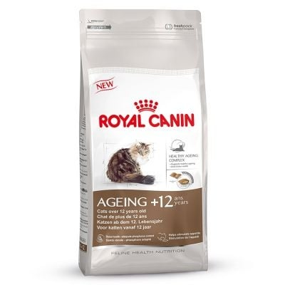 Royal Canin Ageing +12 - 0.400кг; 2,00кг; 4.00кг