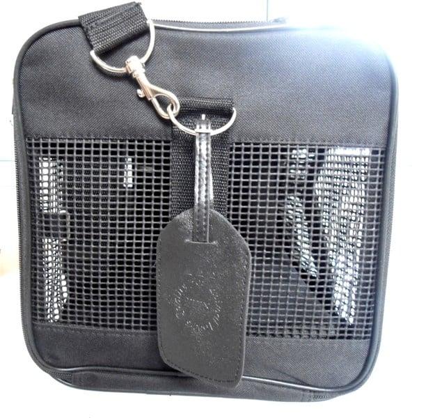 Чанта от плат за транспорт на кучета, котки и др.