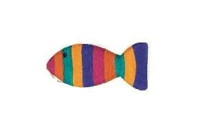 Драскало - Шарена риба