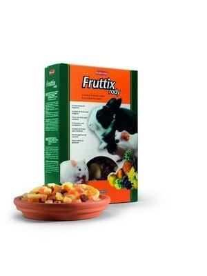 Сушени плодове за гризачи 250 гр