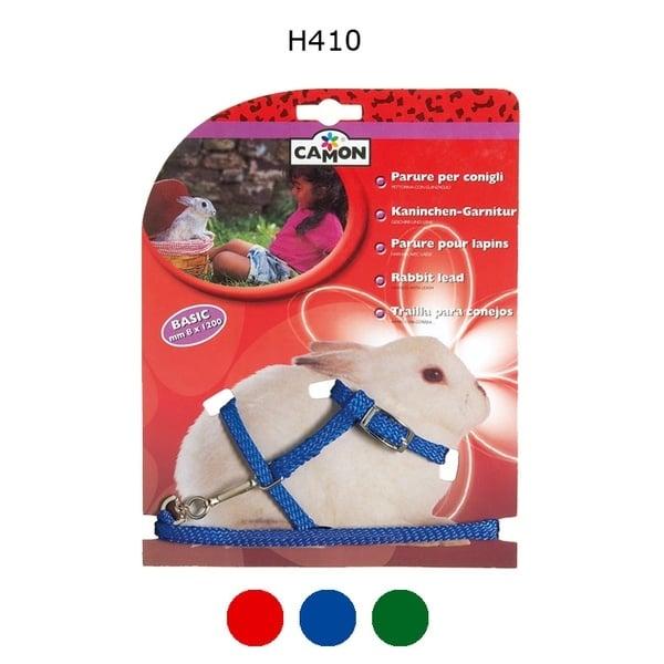 Комплект Заек- три цвята