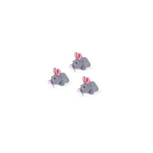 Мишка Tremolino 8cm