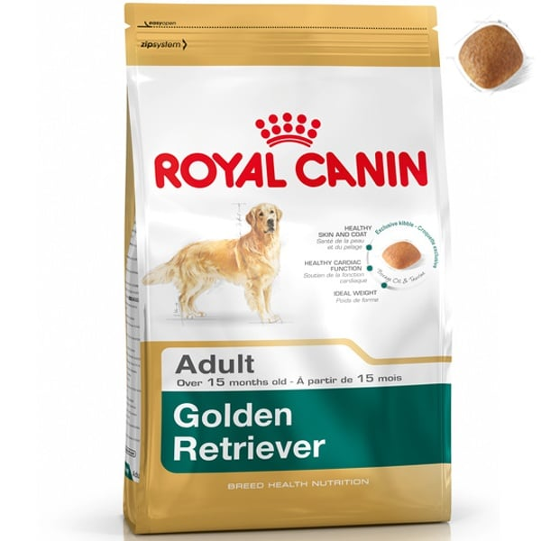 Royal Canin Golden Retriver Adult  12.00кг