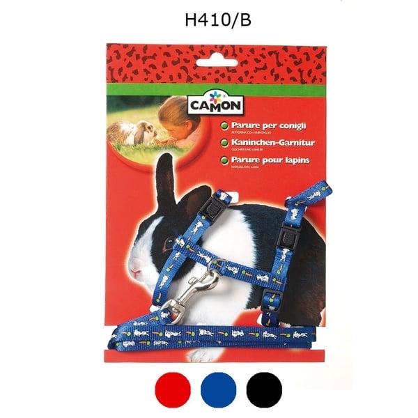 Комплект Заек - три цвята