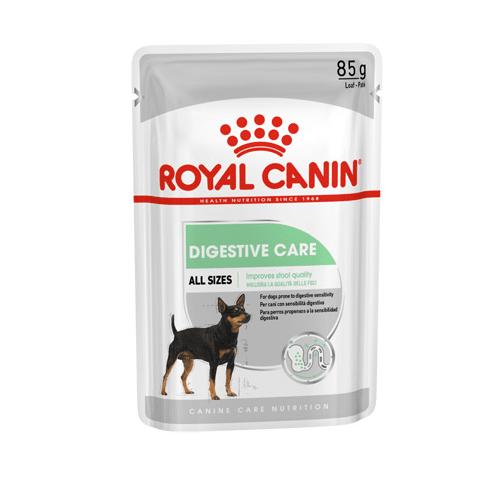Royal Canin DOG Digestive Care LOAF - пауч за чувствителен стомах - 85гр