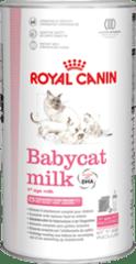 Royal Canin Baby Cat Milk – адаптирано мляко за котки 0.3 кг