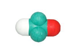 RELY Музикална гумена играчка 13см / 330гр