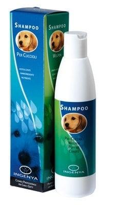 Шампоан за кучешки бебета