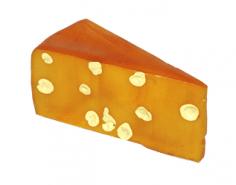 Играчка Винил Швейц. сирене-14см