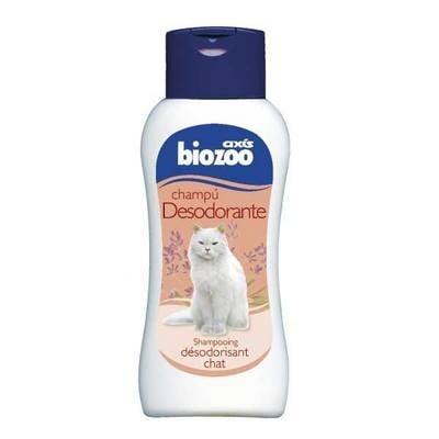 Шампoан дезодорант за котки