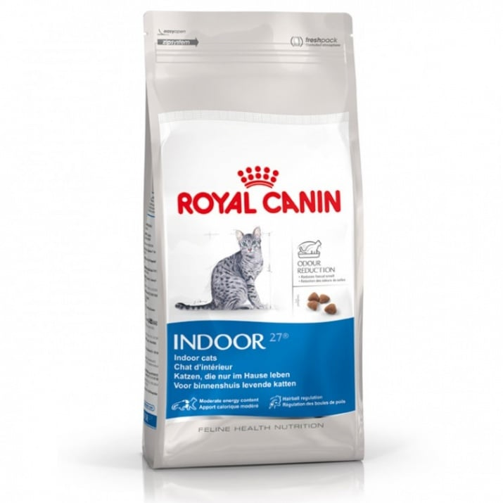 Royal Canin Indor 27 2 кг