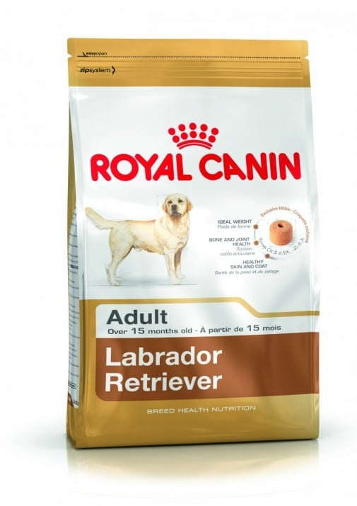 Royal Canin Labrador Retriver Adult  12.00кг