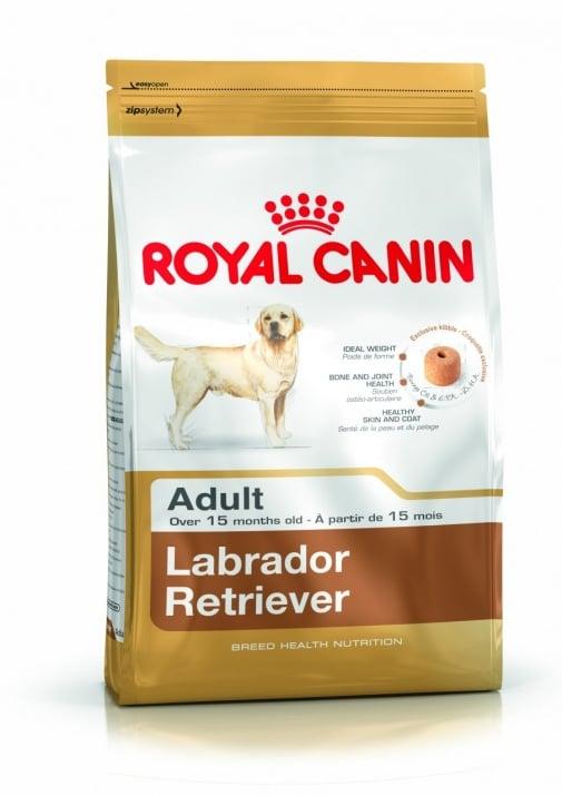 Royal Canin Labrador Retriver Adult  12.00кг