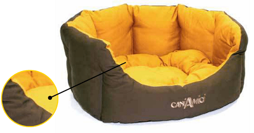 Легло GAIA - 44см.