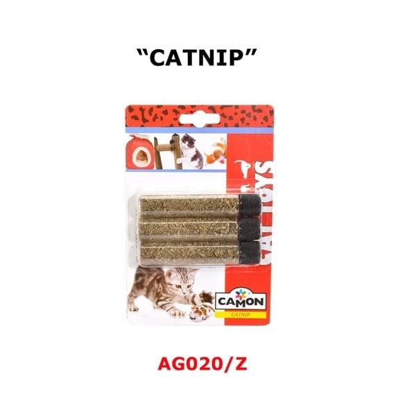 Катнип  за привличане на котките, за да може те да си играят където Вие пожелаете .