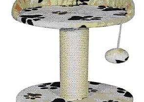 Драскало кръгло столче