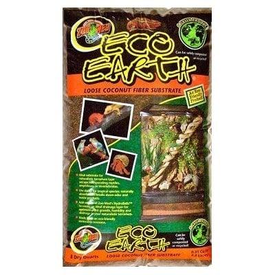 Кокосови влакна Eco Earth от ZooMed, САЩ