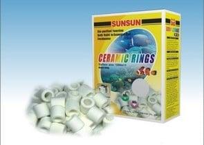 SunSun GP-02 Био керамика - 500гр.