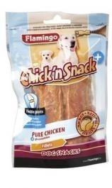 """""""Chick'n Snack"""" - Лакомство за кучета със ставни проблеми"""