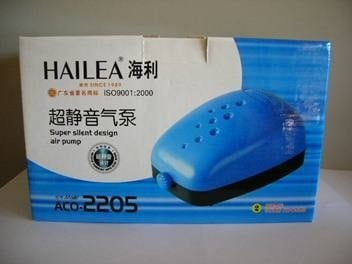 Въздушна помпа Hailea ACO-2205 4л/м