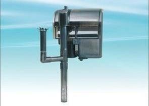 SunSun HBL-501 Външен филтър с окачване за аквариуми до 70л.