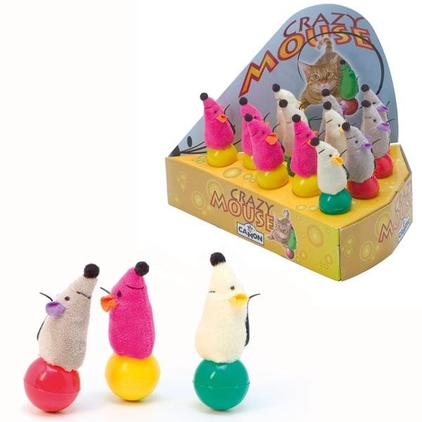 Малки луди мишки