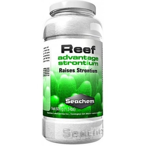 SeaChem Reef Strontium ™