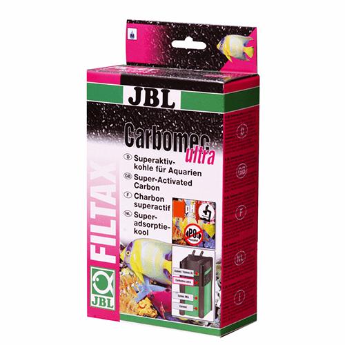 Carbomec Ultra – Високоактивен въглен за сладководни аквариуми